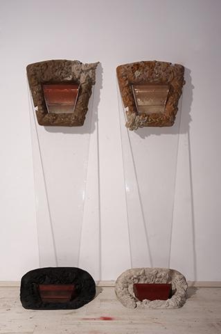 Bogdan Lascar- Neurophysiologic Sculpture