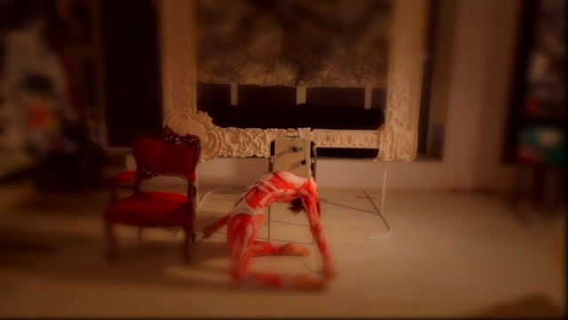 Bogdan Lascar- Snapshot Film 2012